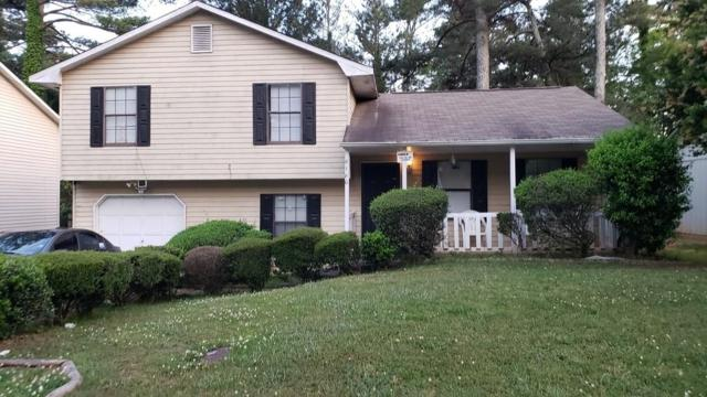 6160 Charring Cross Court, Lithonia, GA 30058 (MLS #6556554) :: The Zac Team @ RE/MAX Metro Atlanta