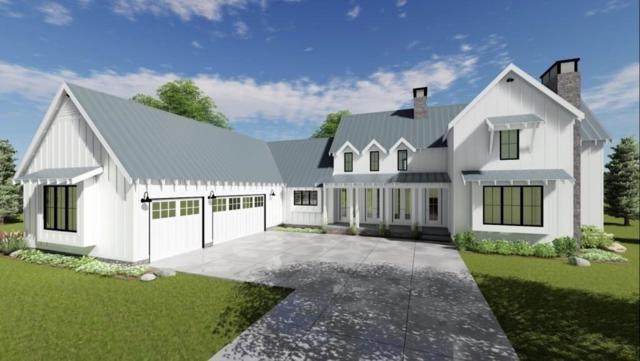 103 Millers Pointe, Woodstock, GA 30188 (MLS #6556557) :: RE/MAX Paramount Properties