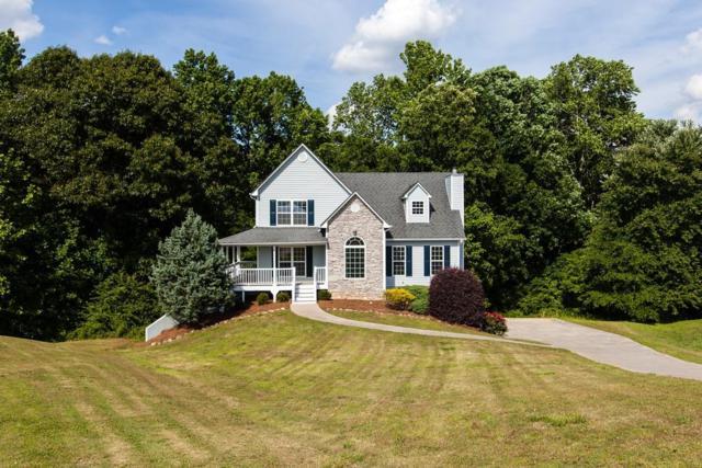 80 Allie Trail, Dallas, GA 30157 (MLS #6556558) :: Iconic Living Real Estate Professionals