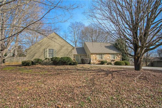 3719 Corinth Drive, Gainesville, GA 30506 (MLS #6556571) :: RE/MAX Paramount Properties