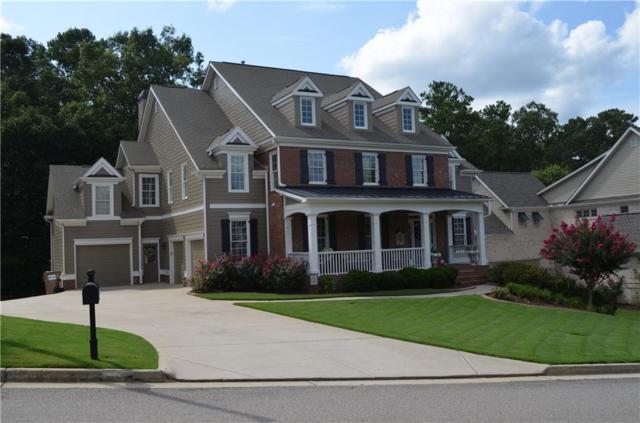 327 Westbridge Lane, Canton, GA 30114 (MLS #6556572) :: Iconic Living Real Estate Professionals
