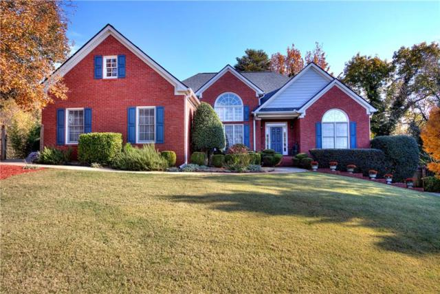 29 Clearview Drive, Cartersville, GA 30121 (MLS #6556578) :: The Zac Team @ RE/MAX Metro Atlanta