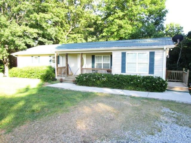 3432 Mud Creek Road, Cornelia, GA 30531 (MLS #6556583) :: The Cowan Connection Team