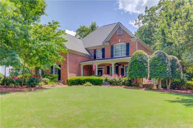 1870 Ridgemill Terrace, Dacula, GA 30019 (MLS #6556584) :: The Zac Team @ RE/MAX Metro Atlanta