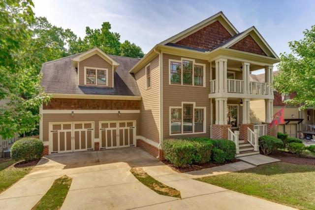 2524 Kickerillo Way SE, Atlanta, GA 30316 (MLS #6556586) :: RE/MAX Paramount Properties