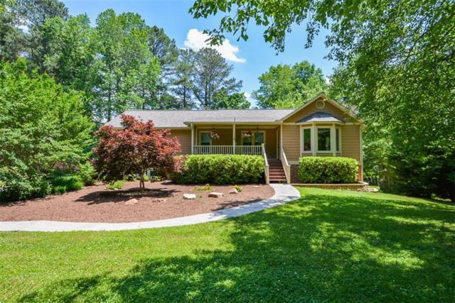 2220 Spalding Drive, Marietta, GA 30062 (MLS #6556592) :: Iconic Living Real Estate Professionals