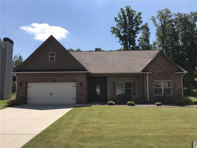 4344 Highland Gate Parkway, Gainesville, GA 30506 (MLS #6556599) :: RE/MAX Paramount Properties