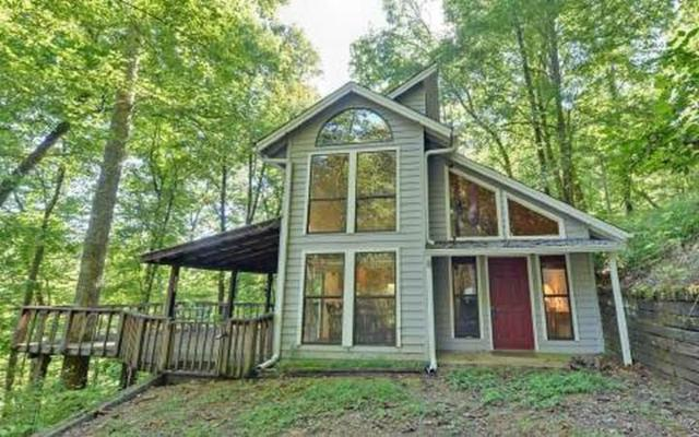 171 Northside Road, Suches, GA 30572 (MLS #6556600) :: The Zac Team @ RE/MAX Metro Atlanta