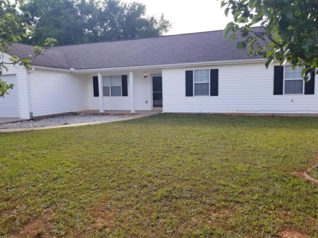 115 Cypress Drive, Covington, GA 30016 (MLS #6556601) :: RE/MAX Paramount Properties