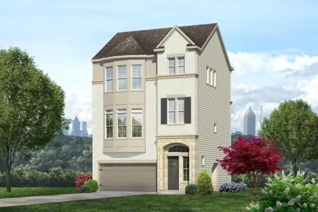 509 Broadview Place NE, Atlanta, GA 30324 (MLS #6556604) :: RE/MAX Paramount Properties