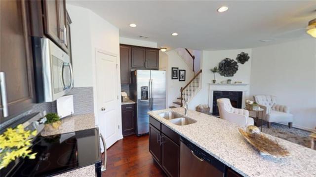 2828 Ellis Pointe Avenue, Conyers, GA 30094 (MLS #6556609) :: RE/MAX Paramount Properties