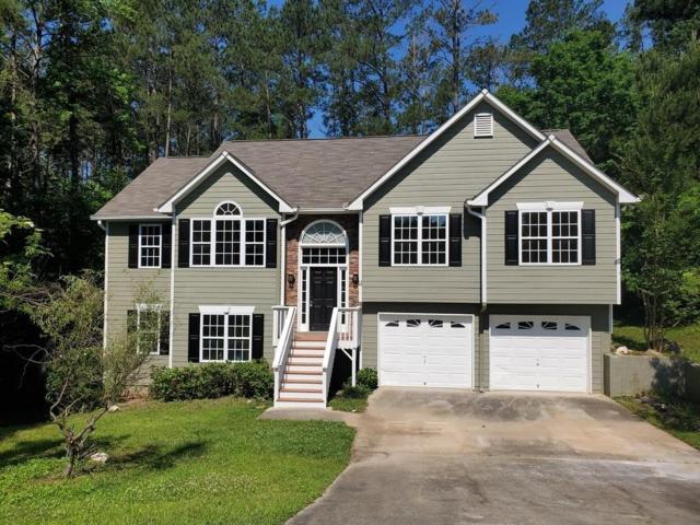 4005 Deer Springs Trace NW, Acworth, GA 30101 (MLS #6556635) :: Path & Post Real Estate
