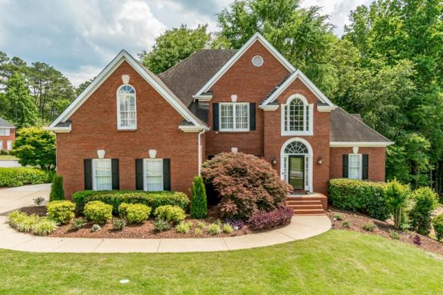 739 Shadow Trace Path, Lilburn, GA 30047 (MLS #6556636) :: Iconic Living Real Estate Professionals
