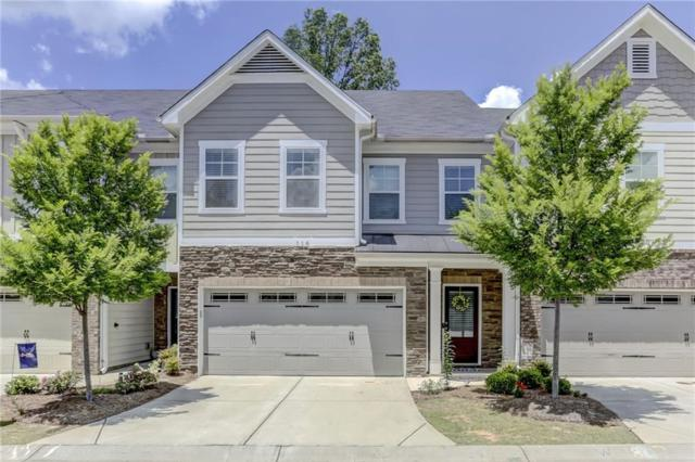 116 Davina Drive, Smyrna, GA 30082 (MLS #6556639) :: Kennesaw Life Real Estate