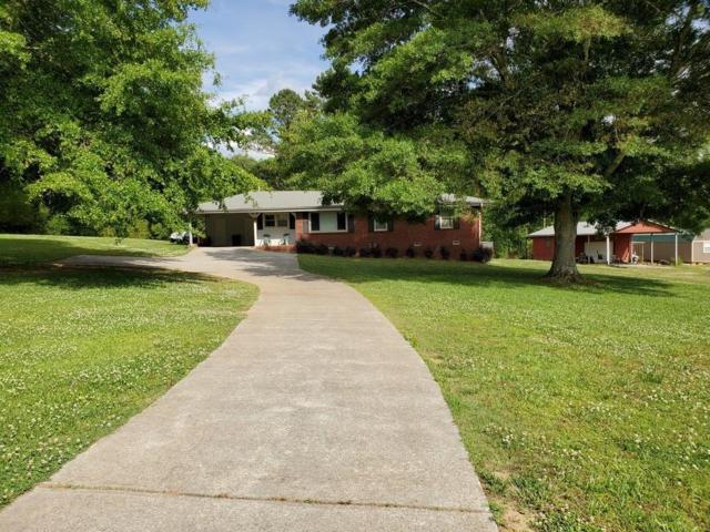 1020 Monroe Jersey Road Road SE, Monroe, GA 30655 (MLS #6556642) :: RE/MAX Paramount Properties