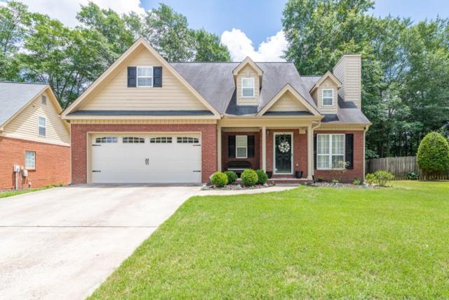 6738 Oakhurst Court, Douglasville, GA 30134 (MLS #6556650) :: Iconic Living Real Estate Professionals