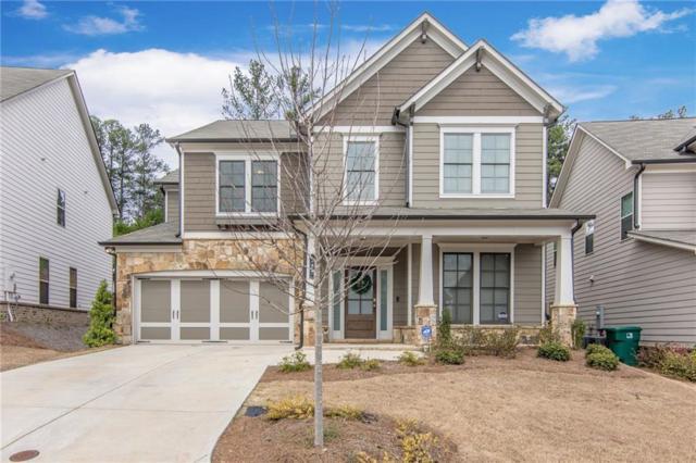 287 Still Pine Bend, Smyrna, GA 30082 (MLS #6556652) :: Path & Post Real Estate