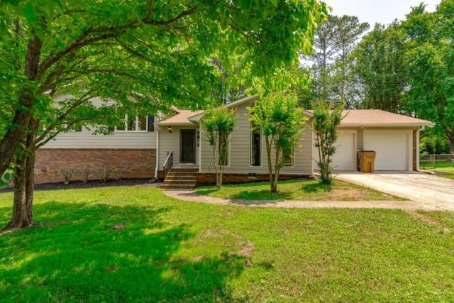 4380 Marsh Road, Marietta, GA 30066 (MLS #6556655) :: Path & Post Real Estate