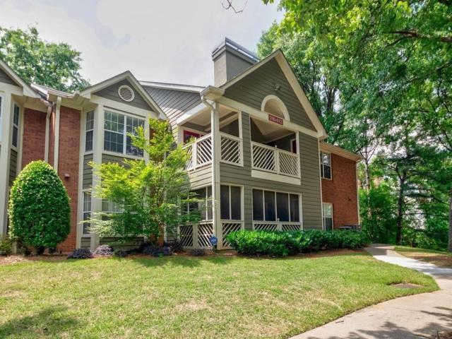 612 Mcgill Place NE, Atlanta, GA 30312 (MLS #6556659) :: Kennesaw Life Real Estate