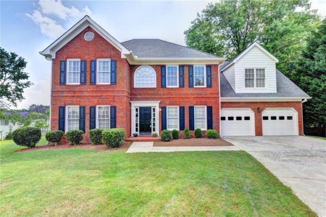 320 Acreview Drive, Alpharetta, GA 30022 (MLS #6556662) :: Iconic Living Real Estate Professionals