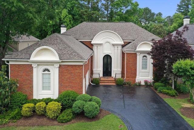7015 Greatwood Trail, Alpharetta, GA 30005 (MLS #6556663) :: Path & Post Real Estate