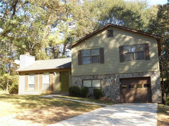4488 Grier Drive, Snellville, GA 30039 (MLS #6556665) :: The Zac Team @ RE/MAX Metro Atlanta