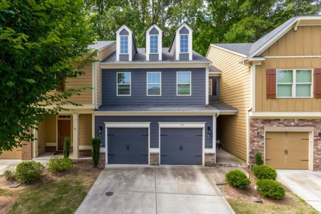 75 Creighton Lane, Marietta, GA 30008 (MLS #6556666) :: RE/MAX Paramount Properties