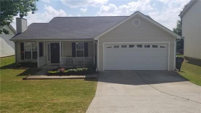 860 Ashland Park Way, Lawrenceville, GA 30045 (MLS #6556667) :: RE/MAX Paramount Properties