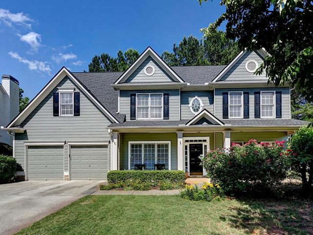 995 Amberton Lane, Powder Springs, GA 30127 (MLS #6556668) :: Iconic Living Real Estate Professionals