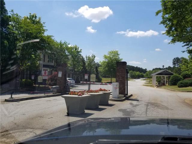 585 Mcwilliams Road SE #2103, Atlanta, GA 30315 (MLS #6556673) :: Kennesaw Life Real Estate