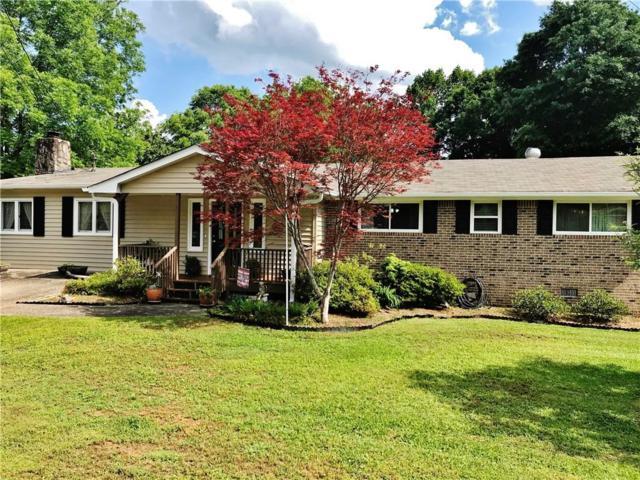 10145 Starr Street SW, Covington, GA 30014 (MLS #6556677) :: Iconic Living Real Estate Professionals