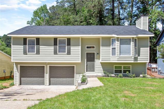 984 Mainstreet Lake Drive, Stone Mountain, GA 30088 (MLS #6556683) :: RE/MAX Paramount Properties