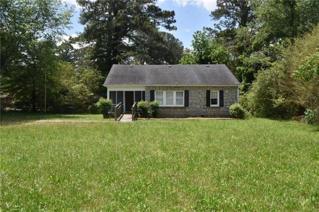 2297 Rockbridge Road, Stone Mountain, GA 30087 (MLS #6556684) :: North Atlanta Home Team