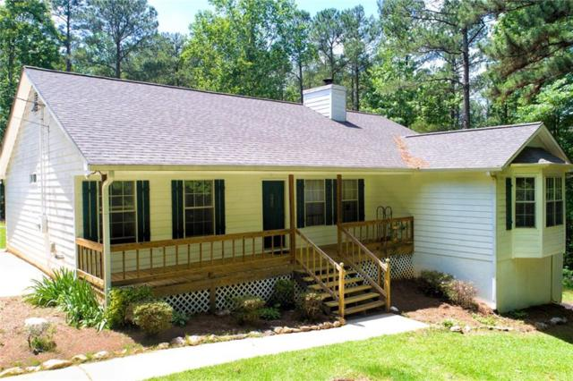 6327 Tyree Road, Winston, GA 30187 (MLS #6556693) :: RE/MAX Paramount Properties