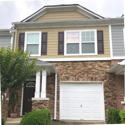 836 Arbor Gate Lane, Lawrenceville, GA 30044 (MLS #6556710) :: RE/MAX Paramount Properties