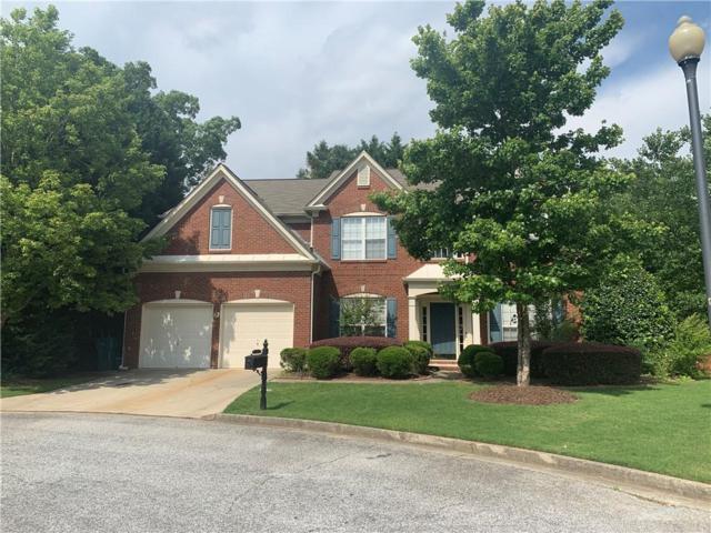 3518 Belridge Lane SE, Smyrna, GA 30080 (MLS #6556713) :: Kennesaw Life Real Estate