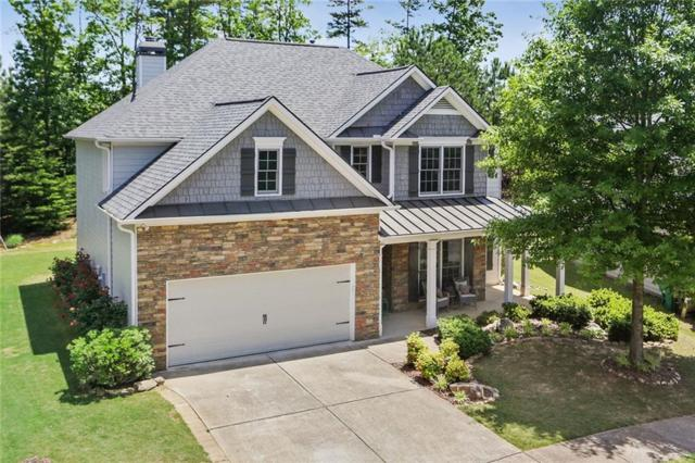 108 Greenbrier Way, Canton, GA 30114 (MLS #6556716) :: Iconic Living Real Estate Professionals