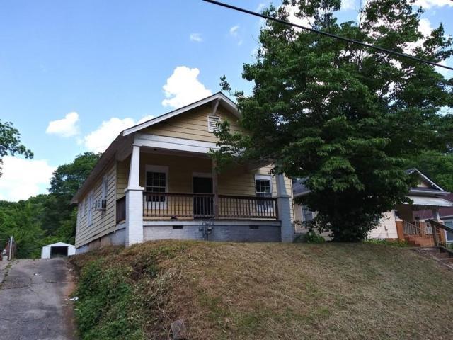 1256 Epworth Street SW, Atlanta, GA 30310 (MLS #6556723) :: The Heyl Group at Keller Williams