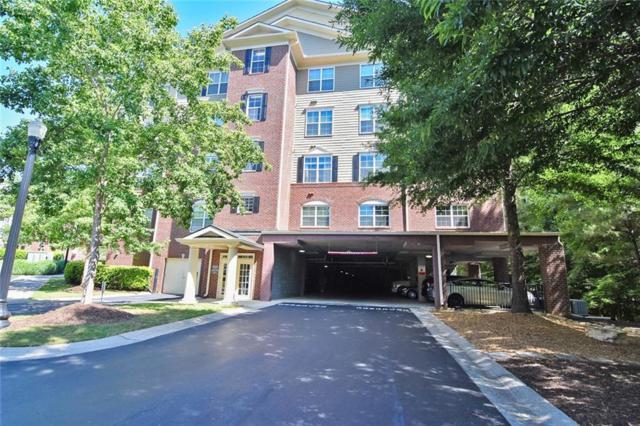 3150 Woodwalk Drive SE #3103, Atlanta, GA 30339 (MLS #6556733) :: RE/MAX Paramount Properties