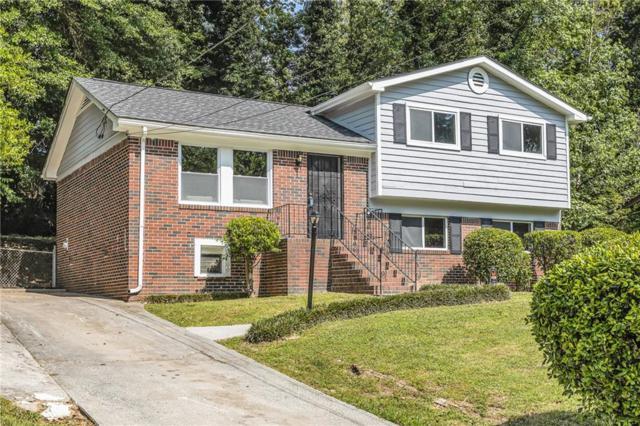 2036 Jones Road NW, Atlanta, GA 30318 (MLS #6556741) :: RE/MAX Paramount Properties