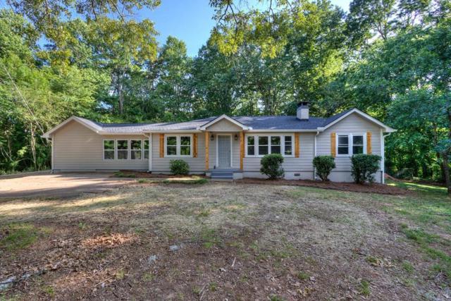 263 Braswell Mountain Road, Dallas, GA 30132 (MLS #6556744) :: RE/MAX Paramount Properties