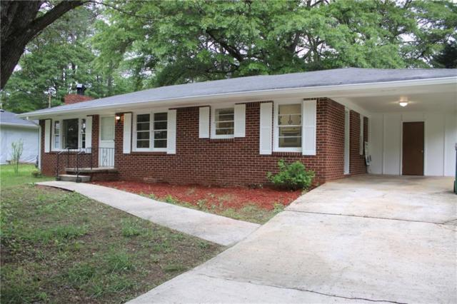 4108 Brownlee Drive, Tucker, GA 30084 (MLS #6556745) :: RE/MAX Paramount Properties