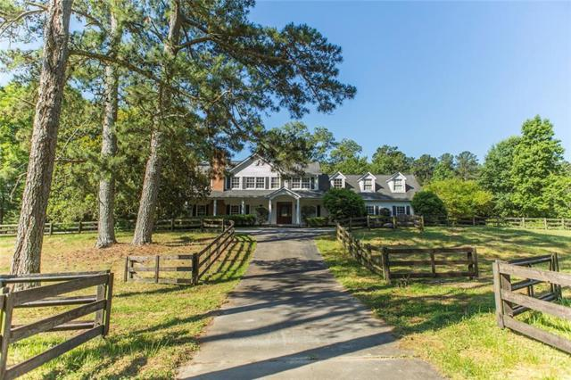 966 Horseleg Creek Road SW, Rome, GA 30165 (MLS #6556749) :: RE/MAX Paramount Properties