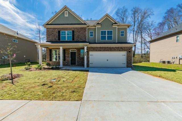 7704 Rudder Circle, Fairburn, GA 30213 (MLS #6556755) :: The Zac Team @ RE/MAX Metro Atlanta
