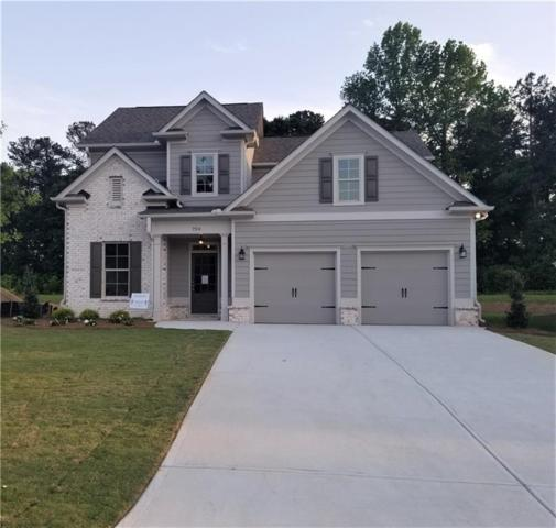759 Feathermore Place, Mableton, GA 30126 (MLS #6556758) :: RE/MAX Paramount Properties