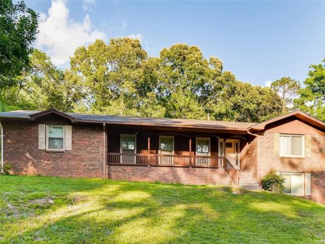 7178 Bryce Road, Riverdale, GA 30296 (MLS #6556759) :: RE/MAX Paramount Properties