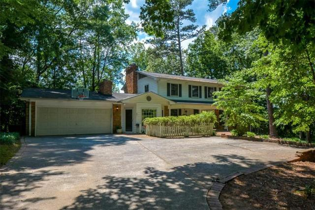 6680 W Williamson Drive, Sandy Springs, GA 30328 (MLS #6556763) :: Buy Sell Live Atlanta