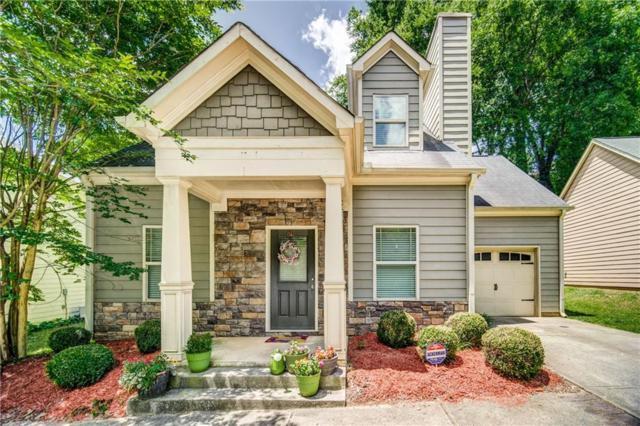 224 W Marietta Street, Canton, GA 30114 (MLS #6556774) :: Kennesaw Life Real Estate