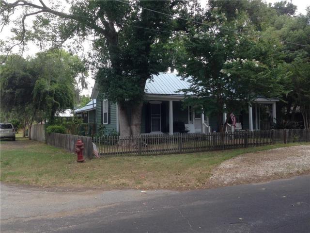 406 Second Street W, Darien, GA 31305 (MLS #6556777) :: North Atlanta Home Team