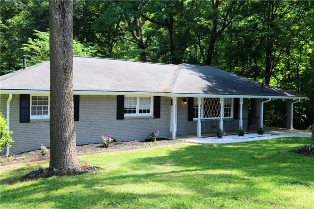 4278 Fontana Court, Tucker, GA 30084 (MLS #6556780) :: RE/MAX Paramount Properties